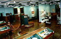 [Inside the Museum]